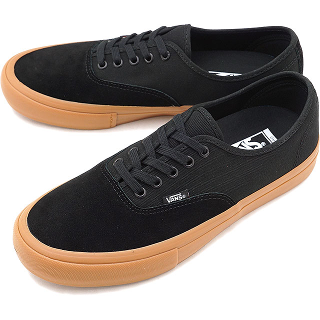 00defe185dc1bf Vans Authentic Pro