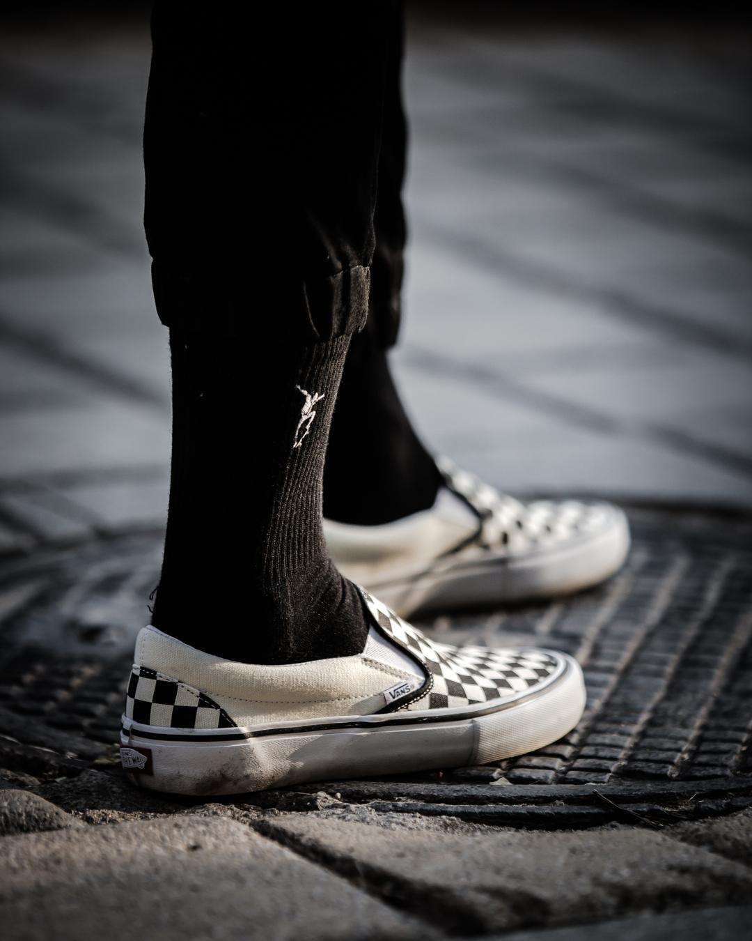 SkateYou Socks 🧦