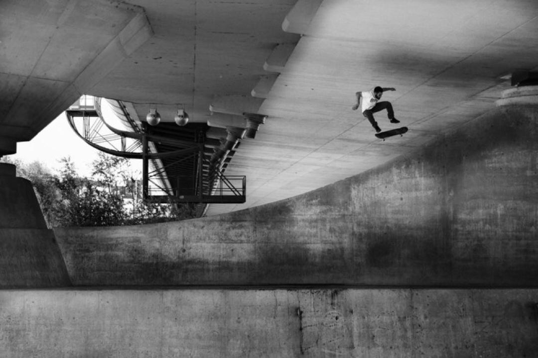 Photo of the Day SkateYou contest entry by Ivaylo Donchev 📷