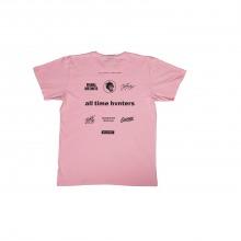 Pink All Time Logos