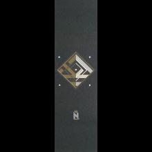 Nomad Skateboards Resilio Squared Griptape Sheet