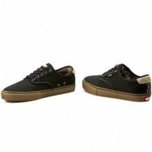 Vans Chima Ferguson Pro Native Black - Gum