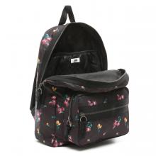 Vans Distinction II Backpack (open)