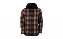 Vans Lopes Hooded Shirt