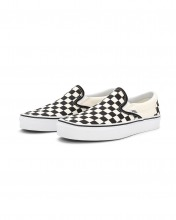 Vans Slip-On Pro Checkerboard