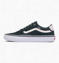 Vans Tnt Advanced Port Mesh Darkest Spruce - Tru