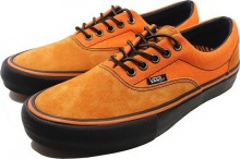 Vans x Spitfire Limited Edition Era Pro Cardiel:Orange
