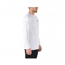 Checker Long Sleeve T-Shirt