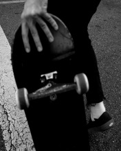 La vie en noir ⚫️
